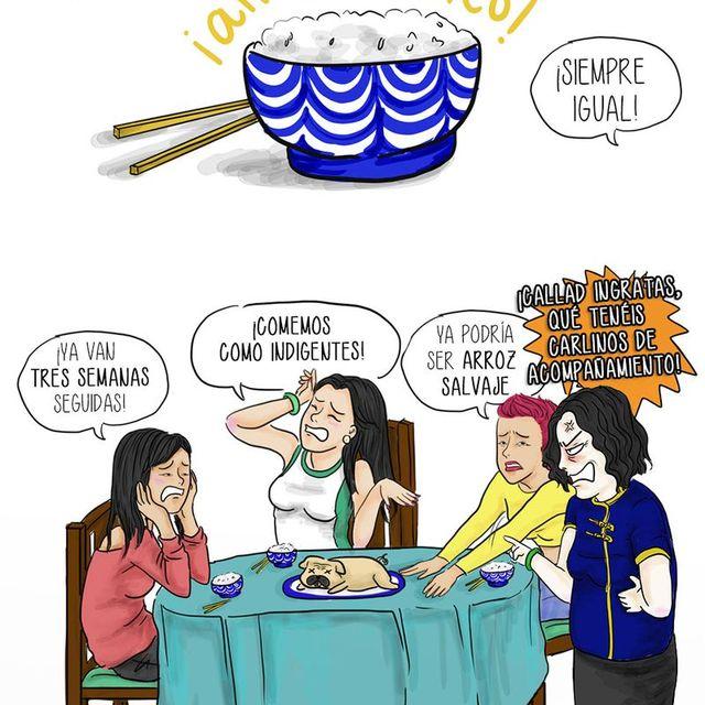 image: Chinese food by gazpacho_agridulce