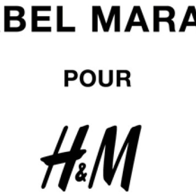image: H&M FEAT ISABEL MARANT by arthurgilbordes