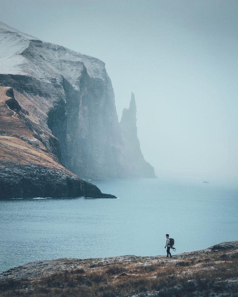 image: Faroe Islands. Enough said. by lennart