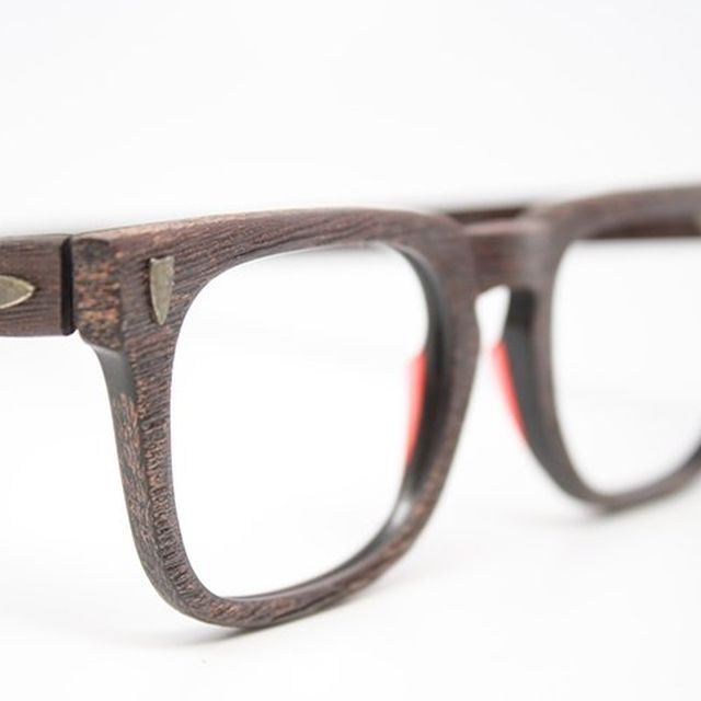 image: Horn rimmed Eyeglasses by andy-rice