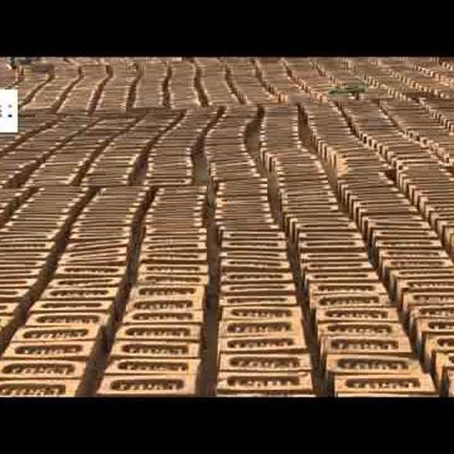 video: El inhumano trabajo en Pahassour by nayanagar