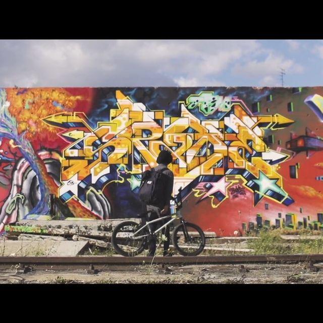 "video: NAO YOSHIDA ""BERLIN"" 2016 by alberto_moya"
