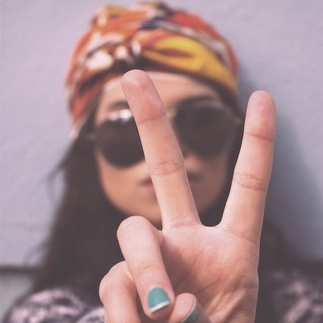 image: PEACE by julieta_sin_romeo