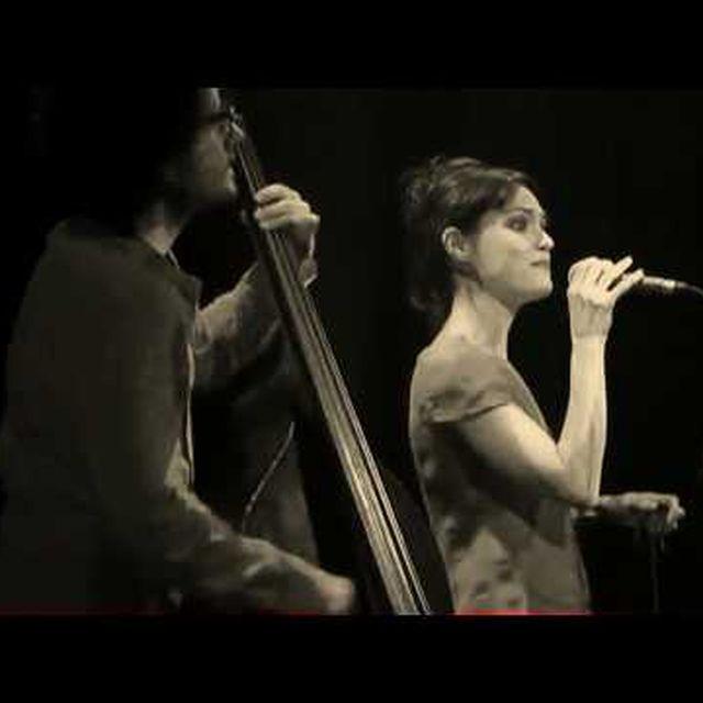 video: Petra Magoni & Ferruccio Spinetti - I Will Survive by cecidelaserna