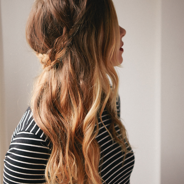 image: Ombre Hair by heymercedes