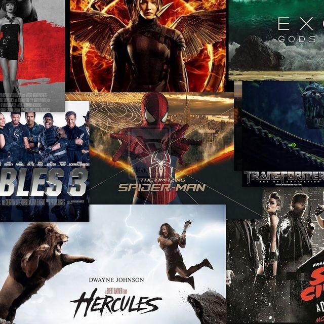 image: Descargar 2018 Hollywood Peliculas by Descargargratispelicula