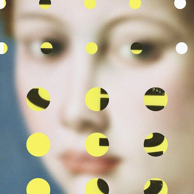 image: ⚠️c⚠️a⚠️u⚠️t⚠️i⚠️o⚠️n⚠️ #art #design #collage #postconceptual #geometric by chadwys