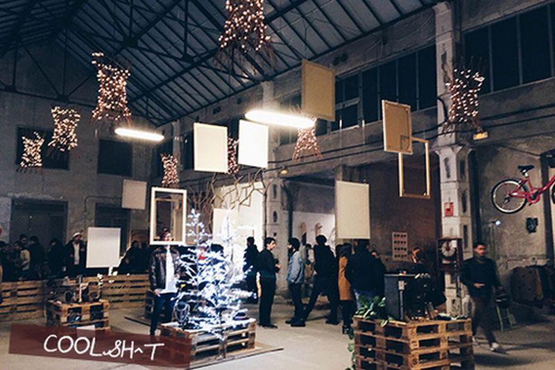 image: Mercadillos de Navidad en Madrid by coolsht