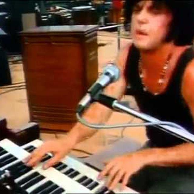 video: Santana - Soul Sacrifice (Woodstock 1969) by Quimi
