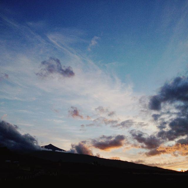 image: El Teide by 25za