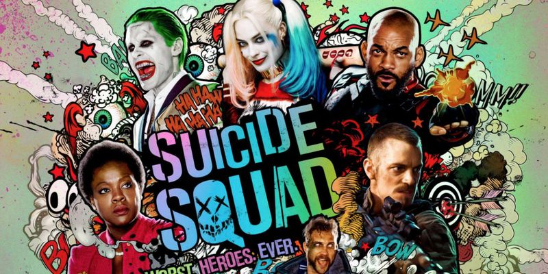 Suicide Squad Movie Download Mp4 - SamyRoad