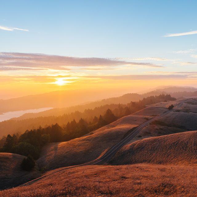 image: SF Mt. Tams by jongrado