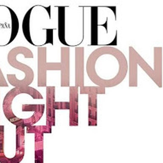 post: Strike a pose. Madrid Vogue Fashion´s Night Out. by layla_brown