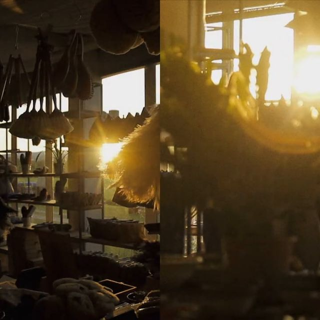 video: August - Making Of on Vimeo by only4four