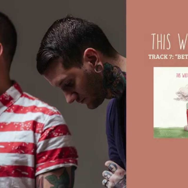 "video: This Wild Life - ""Better With You"" (Full Album Stream). by gabriel-lisboa-9"