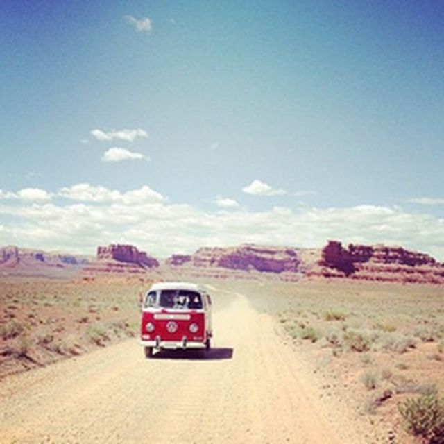 image: ON THE ROAD... by sanchezcasto