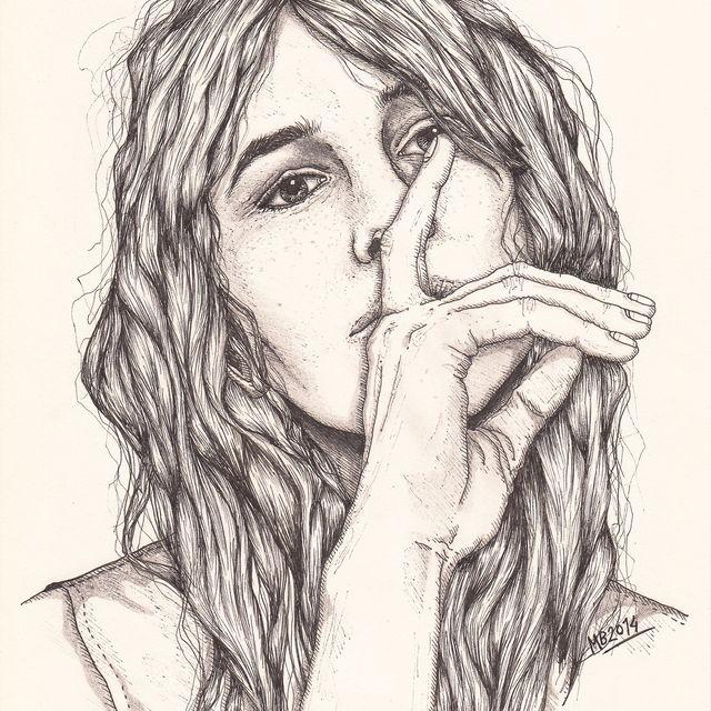 image: My second woman by marta_brandariz
