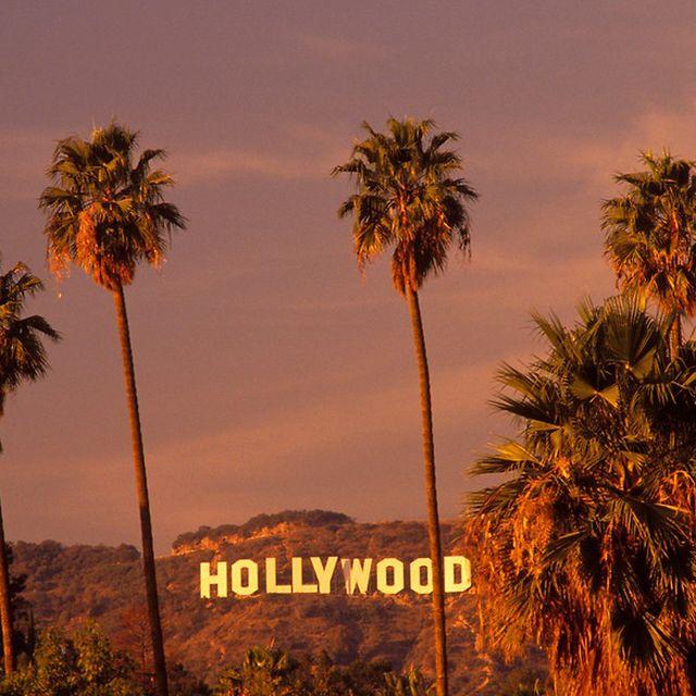 image: California dreamin' by pauli