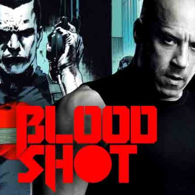 image: Bloodshot 2020- Full Free HD Quality Download Movies Online by andyrubin655