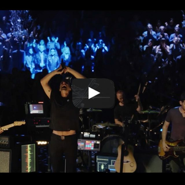 video: Coldplay - A Sky Full Of Stars (live) by fcallado