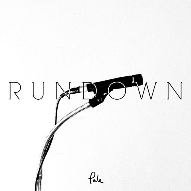 music: PALE - Rundown by xavireyes