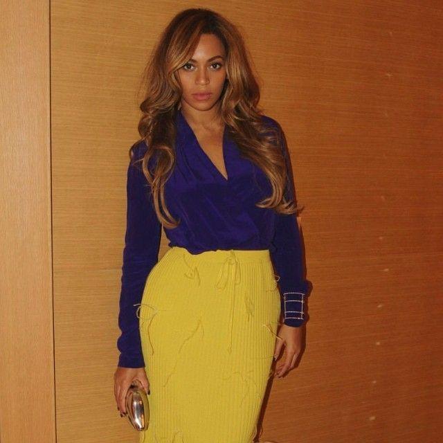 image: Beyonce by freshwhite