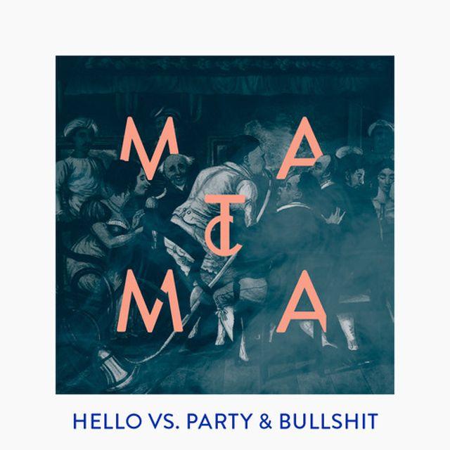 music: Party & Bullshit by unwieldyflordon
