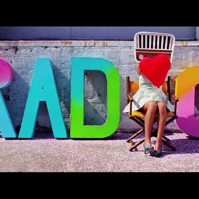video: Eric Stone - RADIO (Official Music Video) by mayes