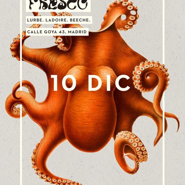 image: FRESCO 10/12 Goya Social Club, Madrid by fresco