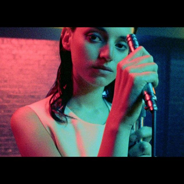 "video: ""Started Right"" by Hot Chip by jota_bermudez"