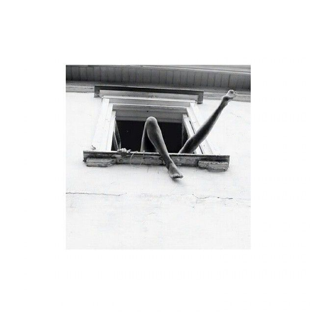 """image: """"Saltar es lo que deberas de hacer"""" me dijiste, porq... by rosana_perez"""