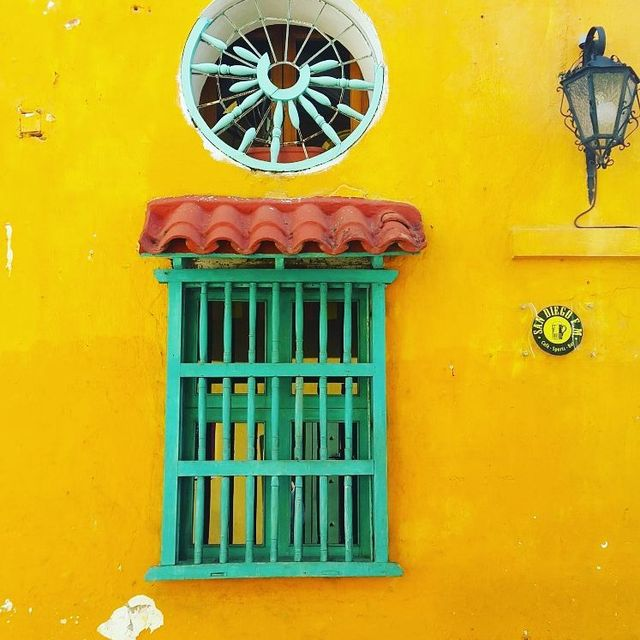 image: Cartagena de Indias, Colombia by almu