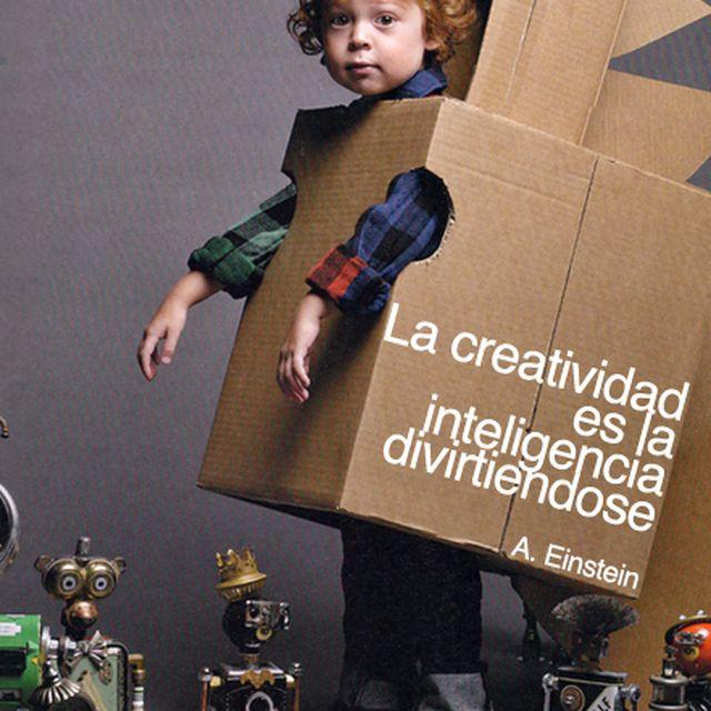 image: Creativity by 3punto1