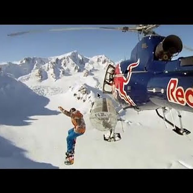 video: The Art of FLIGHT - snowboarding film by Bwater
