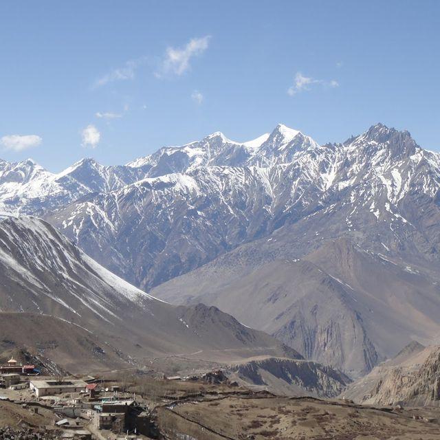 image: Pokhara Nepal by monsieur-traveler