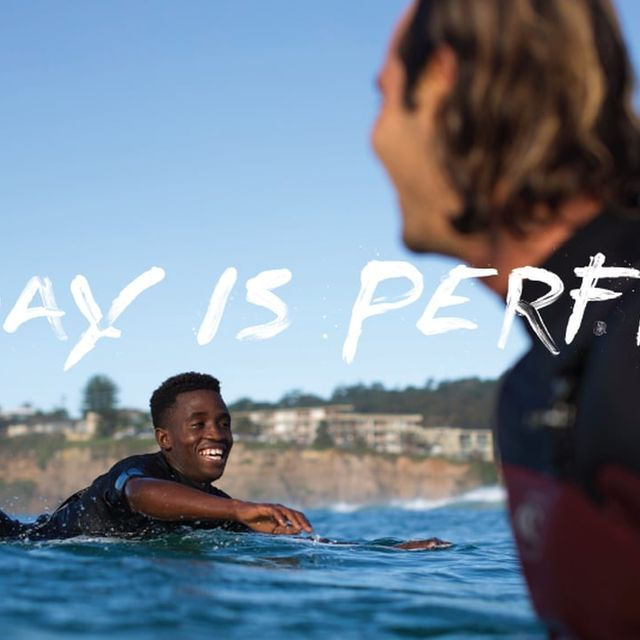 video: Today Is Perfect - Jordy Smith by mave