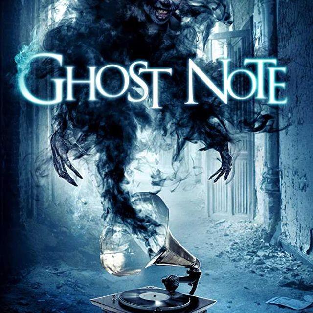 image: Ghost Note mp4 film download in hd by graceanderson