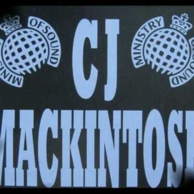video: CJ Mackintosh - Ministry Of Sound (1994) by Quimi