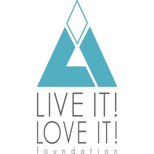 video: LIVE IT LOVE IT FOUNDATION by nick-peterson