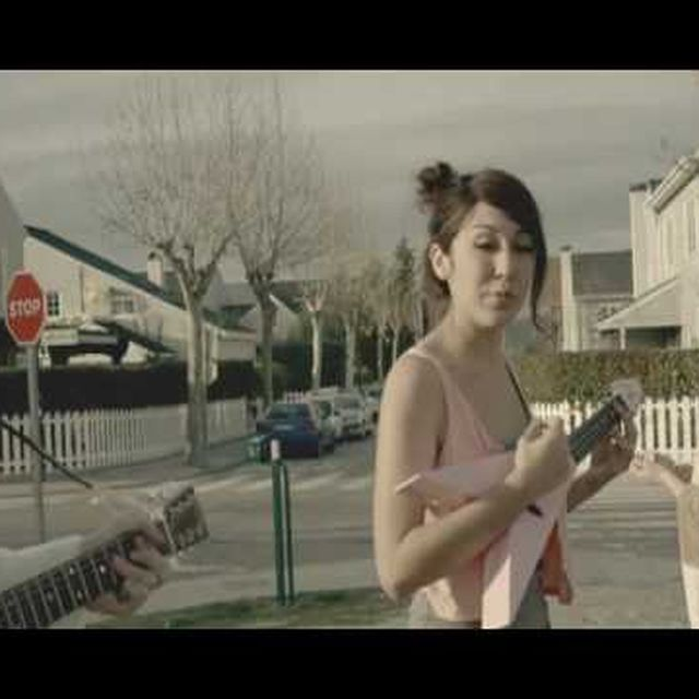 video: ANNI B SWEET- TAKE ON ME by aaragues