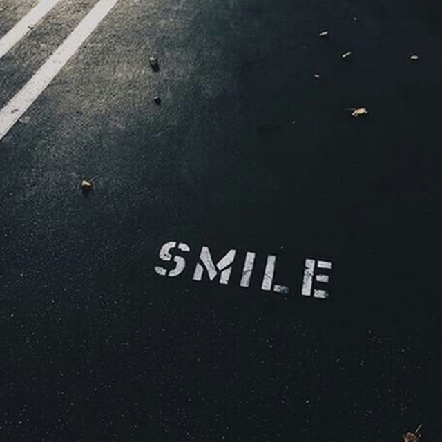 image: SMILE by amaa