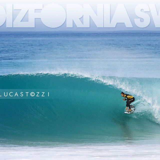 video: SURFING IN CADIZ-CADIZFORNIA SWELL by mikilator