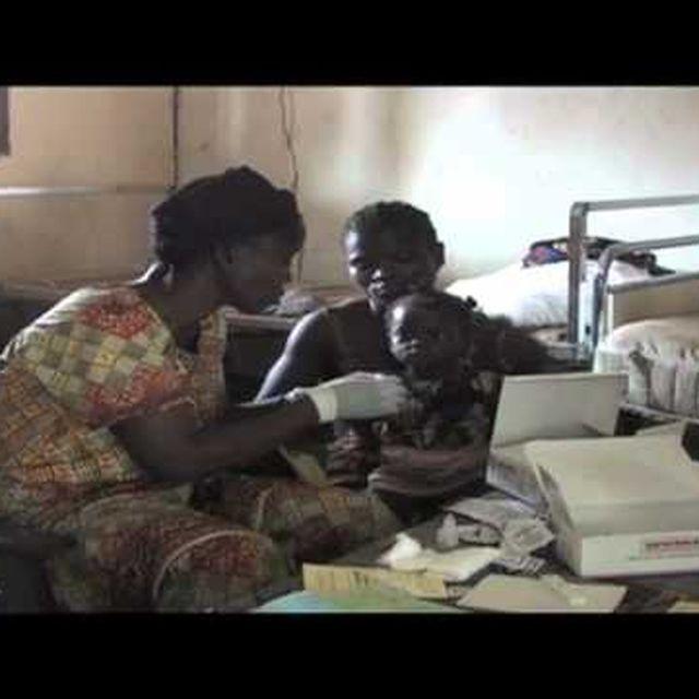 video: Malaria - consecuencias by aranchamartinez