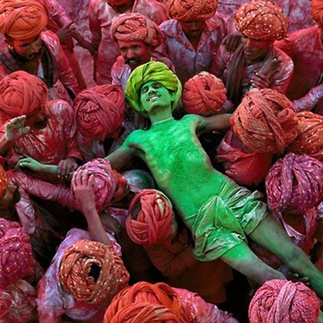 image: INDIA by karmensia