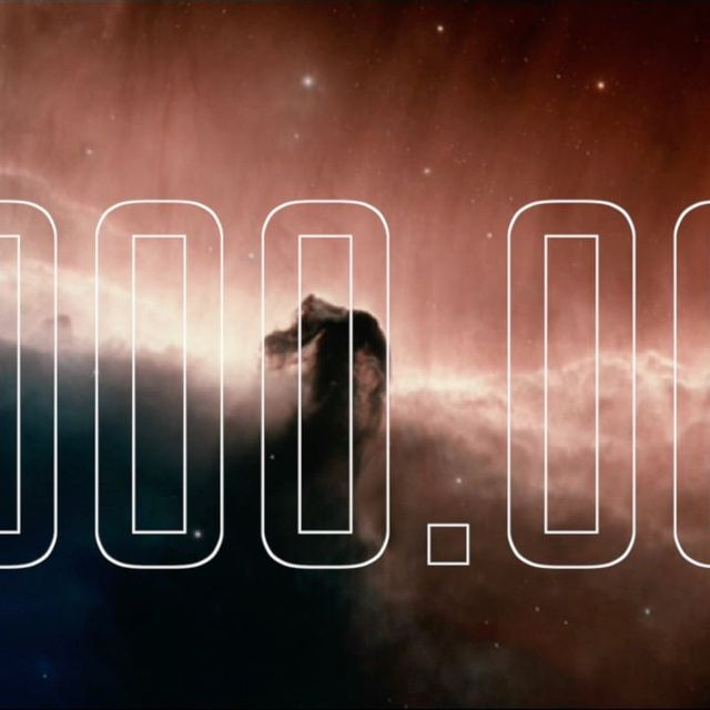 video: 1.000.000 Frames on Vimeo by feibs