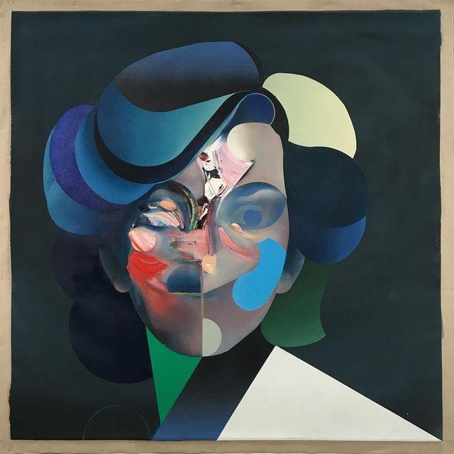 image: 'Lady' by ryhew