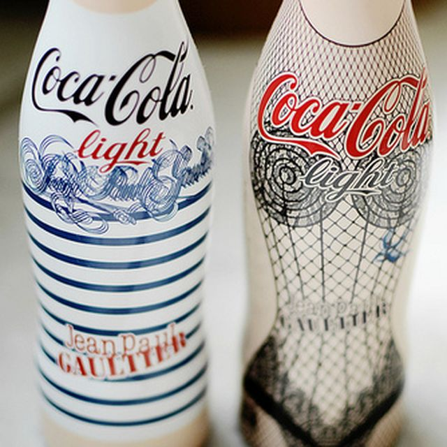 image: Coke light by coolneeded