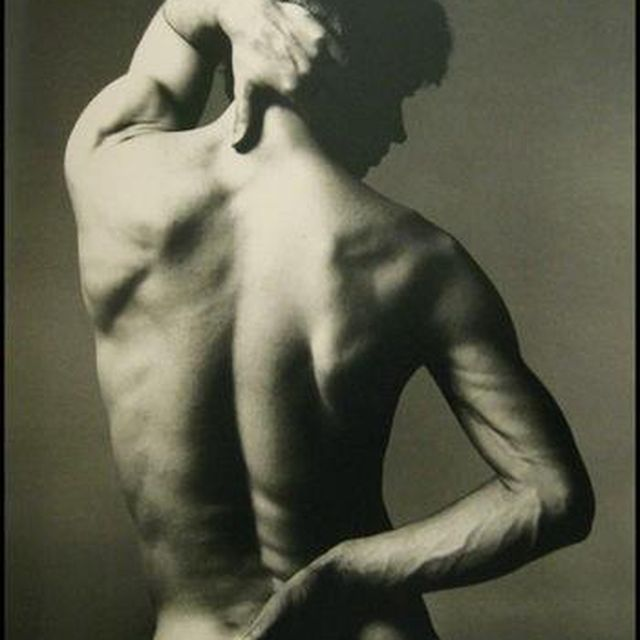 image: Avedon. by bellucci
