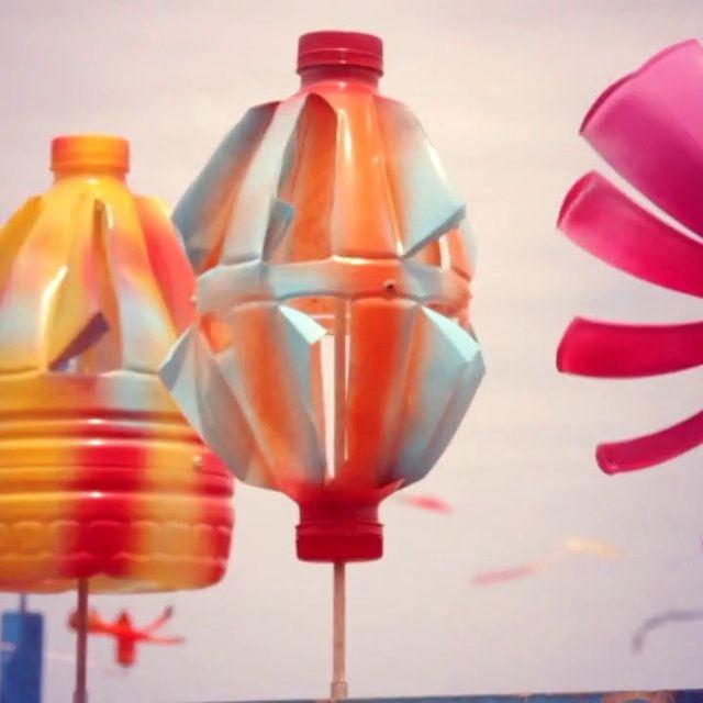 video: Kites by cascanuit