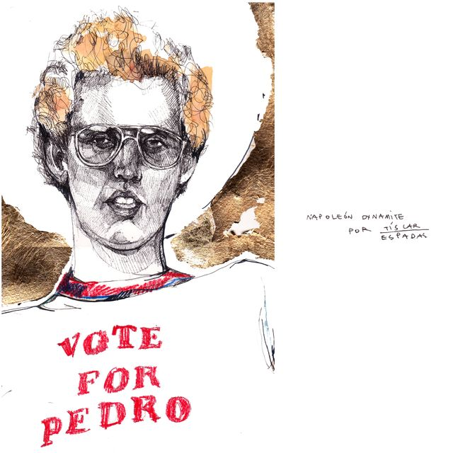 image: vote for GOD by tiscarespadas